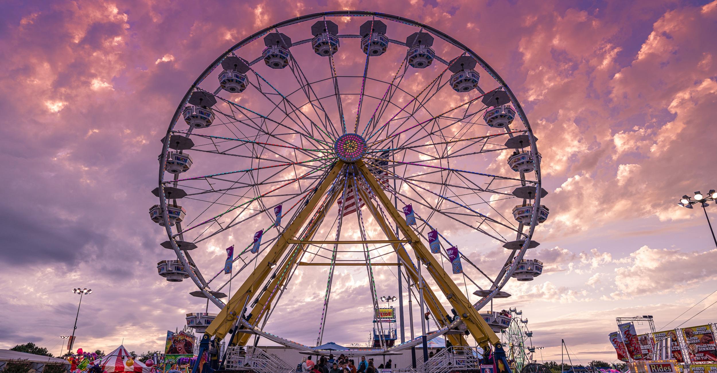 state fairs