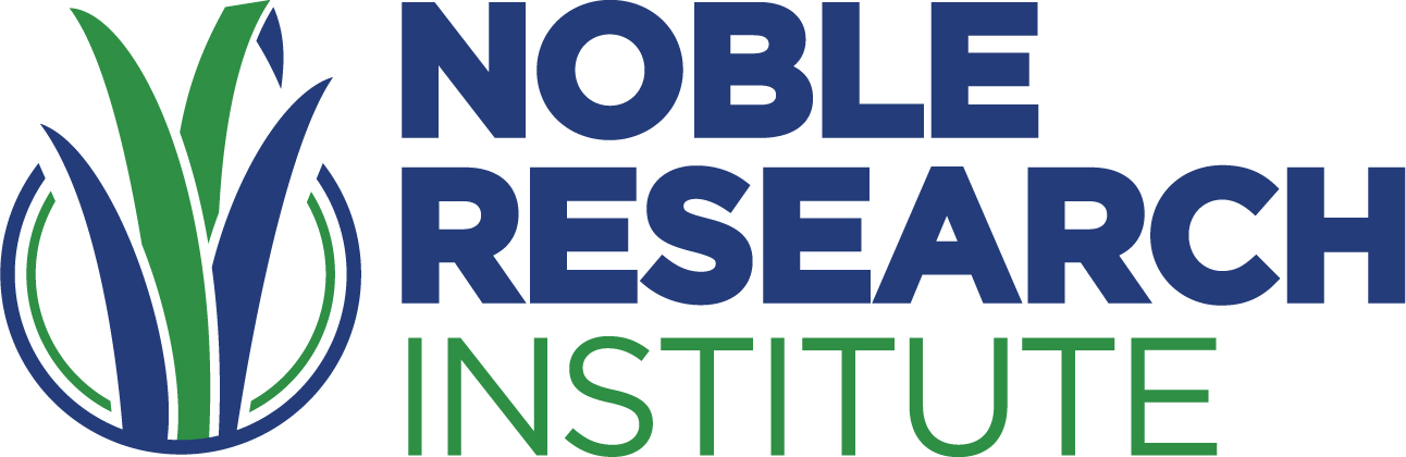 Noble Research Institute logo.