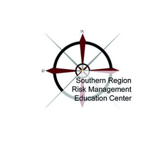 Southern Region Risk Management Education Center Logo.