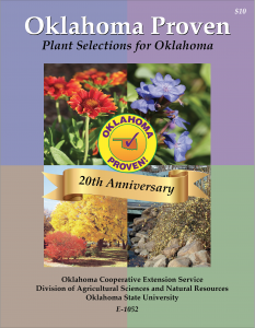 Oklahoma Proven Front Cover