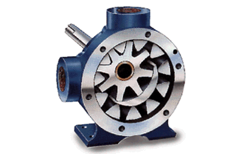 Internal gear pump.